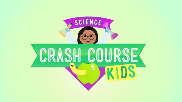 Crash Course Kids Homeschool Schedule
